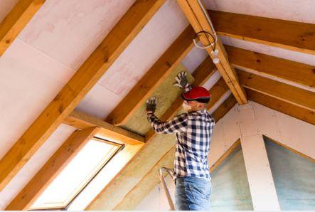 attic ventilation service
