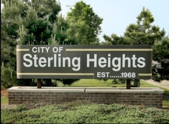 sterling heights disrtict court