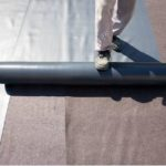 tpo flat roofing