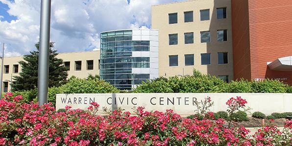 Warren Civic Center