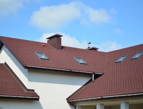 Different Types of Roofing Materials for Residential Properties