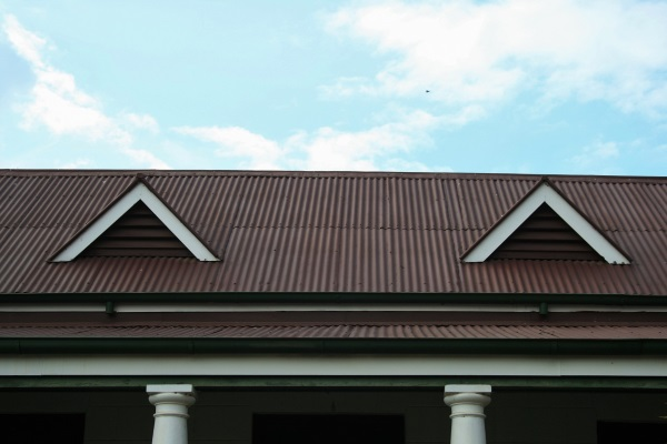 types of roofs for houses