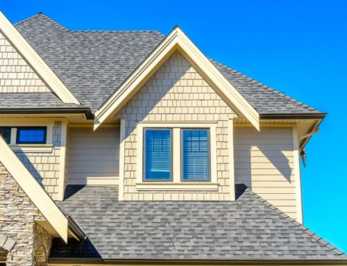 Roof Financing: How to Get a New Roof in St Clair Shores
