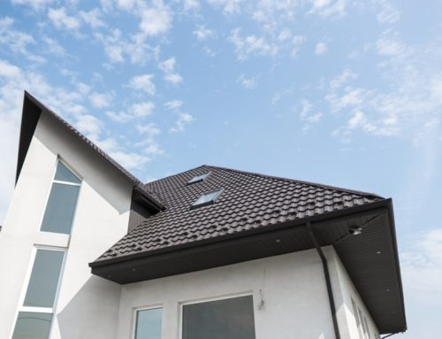 What's the Right House Roof Design for Your St Clair Shores Property?