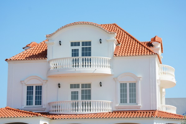 best residential roof types