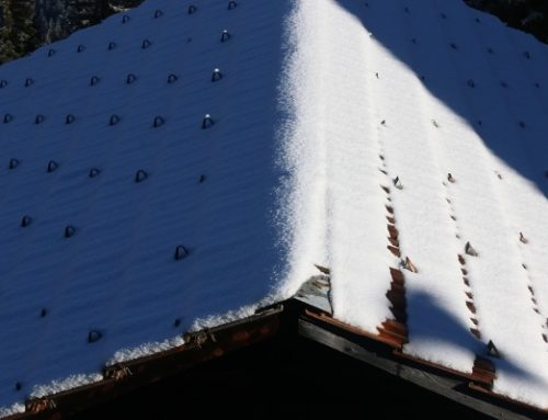 Clinton Township Roof Tips: Detecting Winter Storm Roof Damage