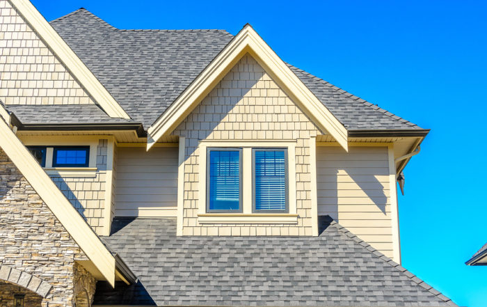 metal roof vs shingles for residential roofing