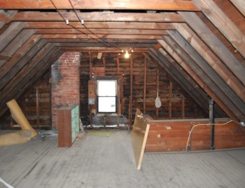 Clinton Township Attic Ventilation: Advantages, Installation & Costs