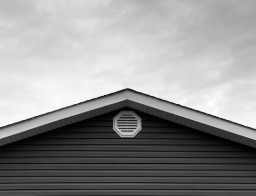 Does Your Clinton Township MI Home Need Better Residential Attic Ventilation?
