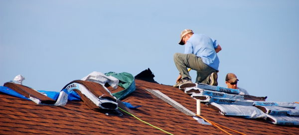 roof repair costs