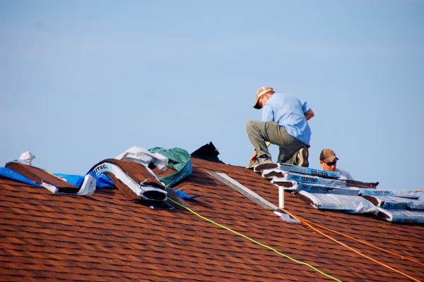 roof repair costs