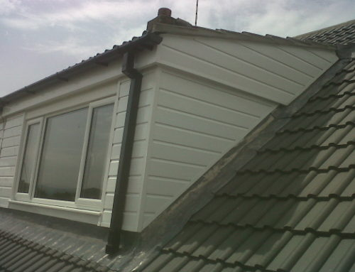Clinton Township MI Roof Maintenance: All About Roof Flashing Repair