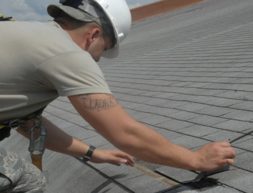 Is There Such a Thing as Minor Roof Repair in Clinton Township MI?