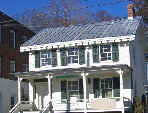 Compelling Reasons A Metal Roof Is Worth Considering This Spring