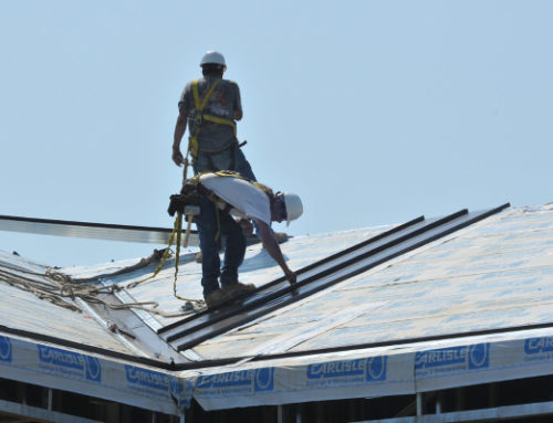 Minor Roof Repairs: Are They Real?