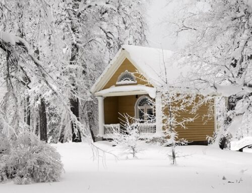Winter is Coming: Keep Your Roof in Top Shape When The Snow Hits!